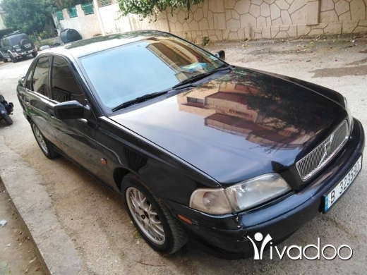 Volvo in Beirut City - Volvo 98 ful option