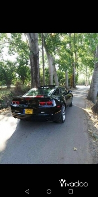 Chevrolet in Beirut City - camaro lt