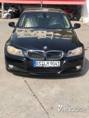 BMW in Beirut City - Bmw 328 model 2011