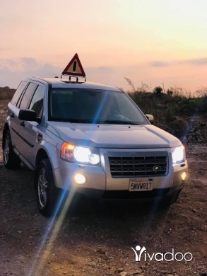 Land Rover in Beirut City - لاند روفر LR2 2008