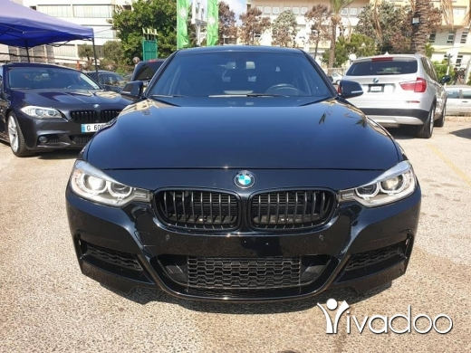 BMW in Beirut City - bmw for sale bllack
