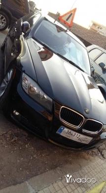 BMW in Beirut City - BMW 328 i