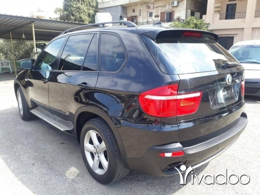 BMW in Beirut City - X5 modele 2007 خارق