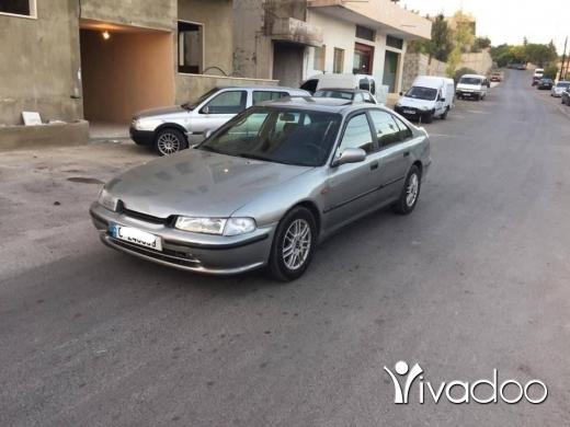 Honda in Beirut City - Honda accord model 1995