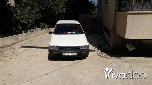 Toyota in Beirut City - For sale Toyota corolla model 87