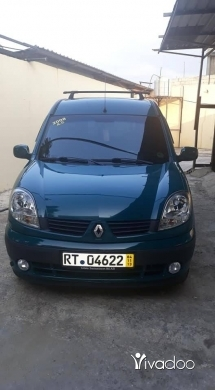Renault in Beirut City - Kangoo 2008 1,2 16v...ac