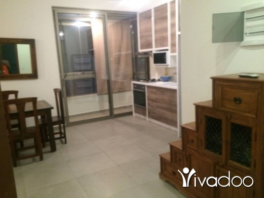 Apartments in Mar Mikhael - A fully furnished 105 m2 apartment for rent in Mar Mikhael