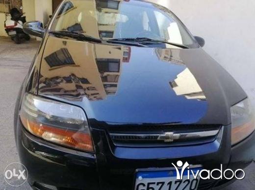 Chevrolet in Beirut City - Chevrolet Aveo 2006Negotiable price whatsapp 03067276