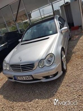 Mercedes-Benz in Sour - C350/2007.امكانية الفحص بالكامل.٧٠٤٥٥٤١٤