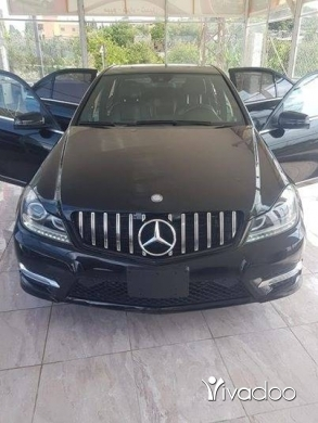Mercedes-Benz in Beirut City - C250/2012 look 2015.new arrival.70455414