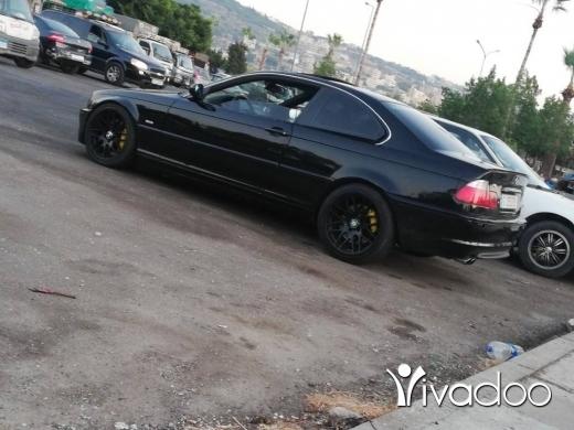 BMW in Charehbil - Bmw 330i