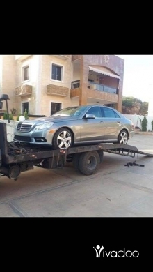 Mercedes-Benz in Beirut City - CLASS