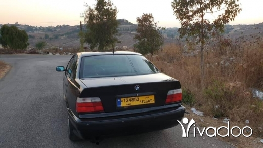 BMW in Nabatyeh - for sale model 92 320