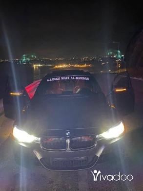 BMW in Sarafande - Bmw F30 335