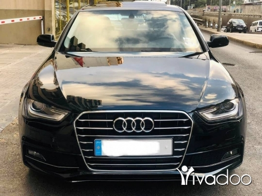 Audi in Port of Beirut - audi