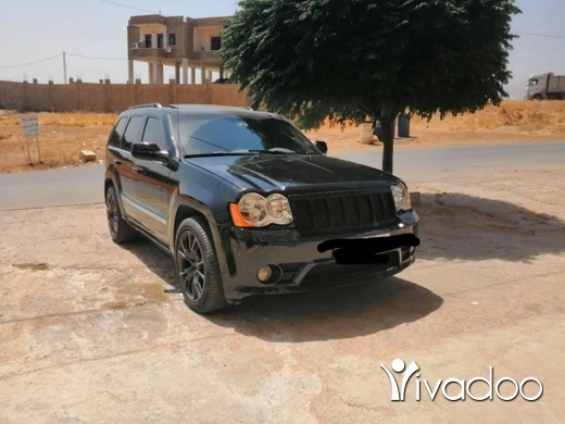 Jeep in Chtaura - Jeep Cherokee