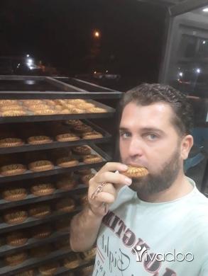 مواد غذائية ومشروبات أخرى في طرابلس - توزيع حلويات الروابي لمن يهمه الأمر يرجى مراسلتنا على الواتساب