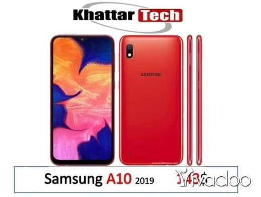 Phones, Mobile Phones & Telecoms in Tripoli - Samsung A10 2019