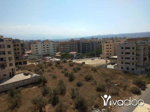 Apartments in Tripoli - شقه للبيع بسعر مغري