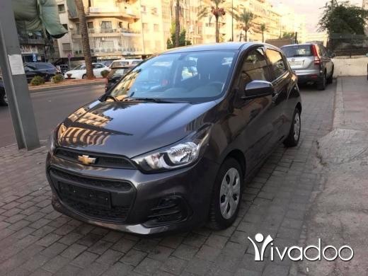 Chevrolet in Beirut City - Chevrolet spark model 2016