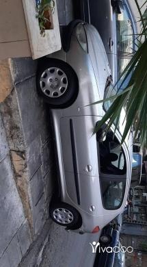 Peugeot in Port of Beirut - 2005 206