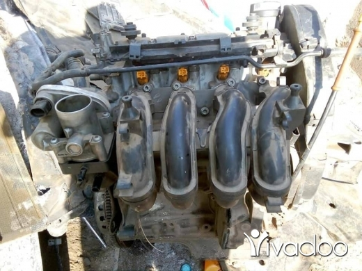Replacement Parts in Port of Beirut - Polo Classic engine BLM