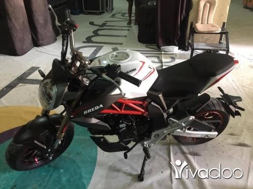 Barossa in Jiyeh - Moto Brada 2019