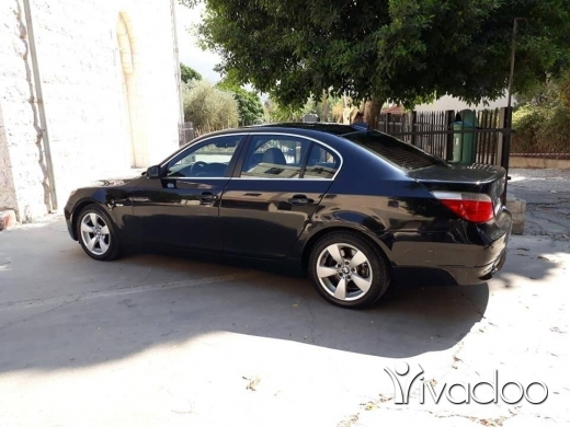 BMW in Zgharta - 530 model 2005 .