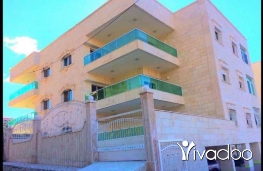 Apartments in Bchamoun - شقة فخمة للايجار في بشامون المدارس