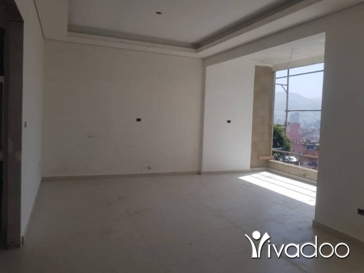 Apartments in Achrafieh -  HOT DEAL - A 96 m2  decorated apartment with a panoramic view for sale in Achrafieh