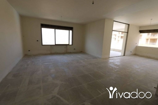 Apartments in Mtaileb - A 260 m2 apartment for sale / exchange in Mtayleb