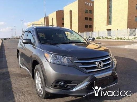 Honda in Tripoli - SPECIAL JEEP HONDA CRV