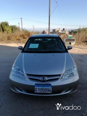 Honda in Aley - Honda civic 2004