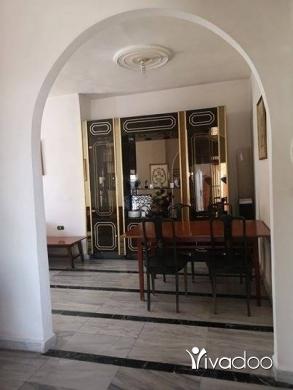 Apartments in Beirut City - شقة للبيع بيروت المدينة الرياضية شارع الحوت بناية جراب مساحة 100 م طابق 7/ ت 03902429