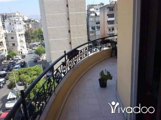 Apartments in Beirut City - شقة للإيجار في عين الرمانة