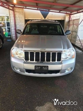 Jeep in Bekka - Grand cherokee 2010 Hemi V8 5.7L ٨سلندر