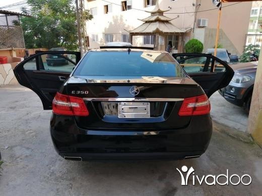Mercedes-Benz in Menyeh - مرسادس بنز 350