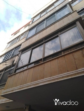 Apartments in Aramoun - شقة على إسكان عرمون مطلوب 25 الف