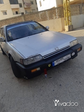 Honda in Kobbeh - honda