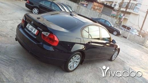 BMW in Halba - سيارات