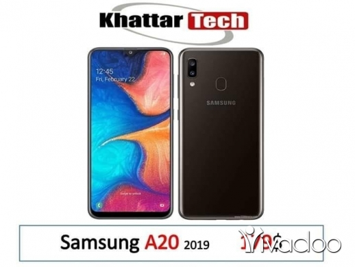 Samsung in Port of Beirut - Samsung A20 2019