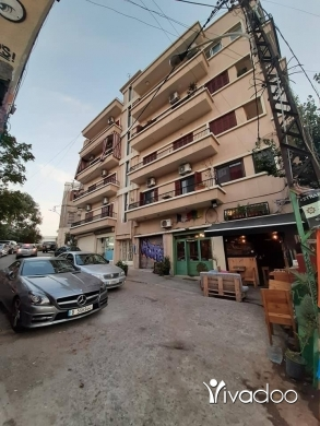 Apartments in Mar Mikhael - Fully furnished appartment for rent in mar mikhael