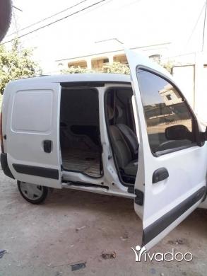 Renault in Akkar el-Atika - Renoo