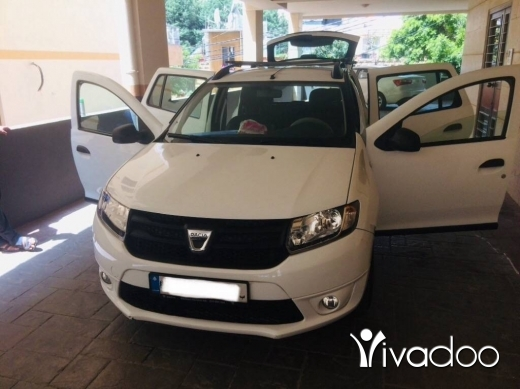 Dacia in Mazraat Yachouh - Dacia logan 2015