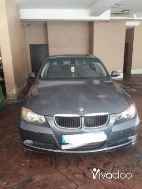 BMW in Al Dahye - الغبيري