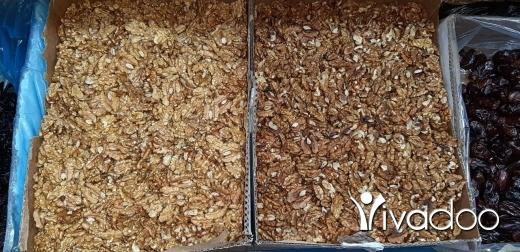 مواد غذائية ومشروبات أخرى في طرابلس - احلى تشكيلة مكسرات عند ملك السكاكر