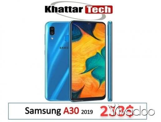 Samsung in Tripoli - Samsung A30 2019