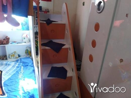 Other in Tripoli - غرفة نوم ولادي مستعملة
