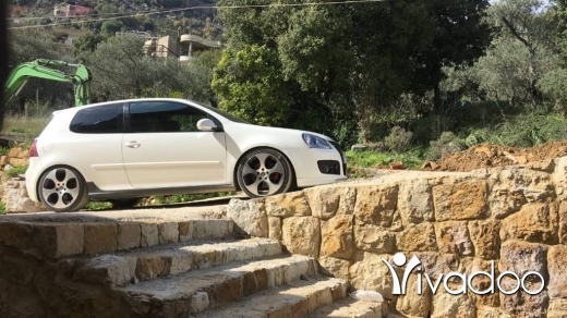Volkswagen in Dekouaneh - Golf GTI