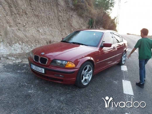 BMW in Menyeh - for sale